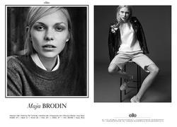 Maja Brodin