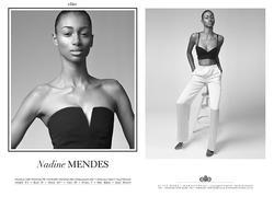 Nadine Mendes