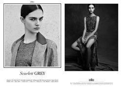 Scarlet Grey