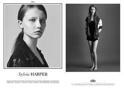 Sylvia Harper
