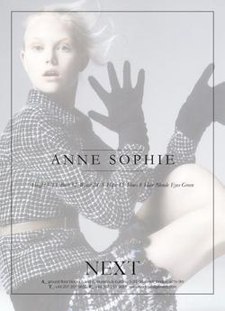 Anne Sophie