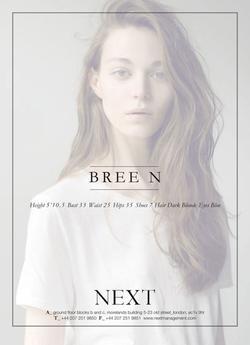 Bree N