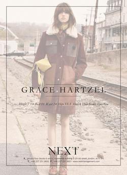 Grace Hartzel