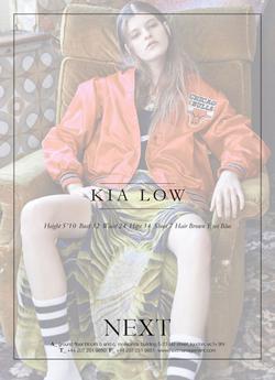 Kia Low