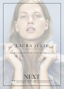 Laura Julie