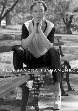 Aleksandra T