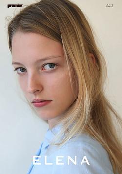 Elena P