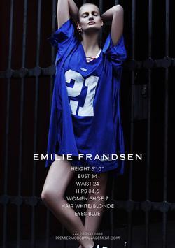 Emilie F