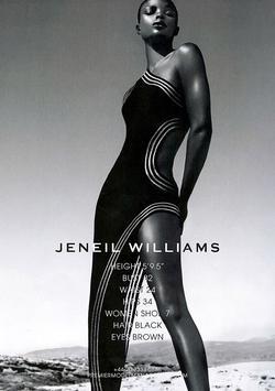 Jeniel Williams