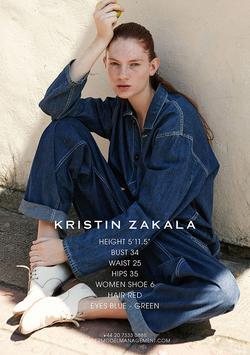 Kristin Z