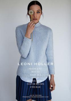 Leoni Holler