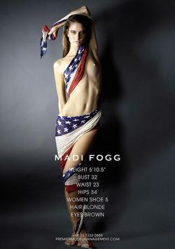 Madi Fogg