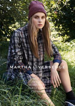 Martha Liversedge