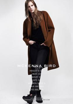 Mckenna Bird