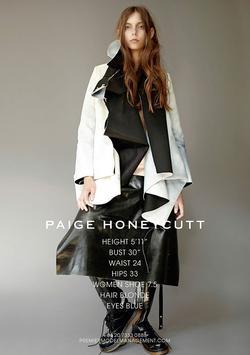 Paige Honeycutt