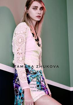 Tamara Zhukova