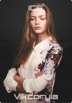 Viktoryia