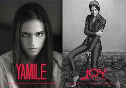 Yamile
