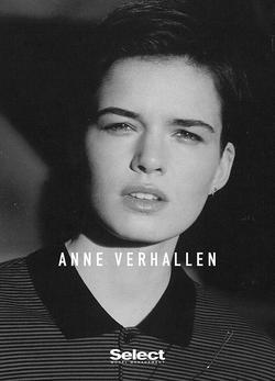 Ann Verhallen