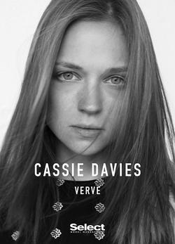 Cassie Davies