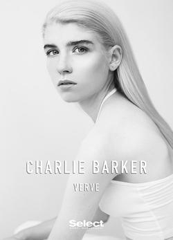 Charlie Barker