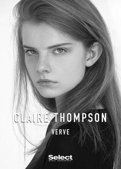 Claire Thompson