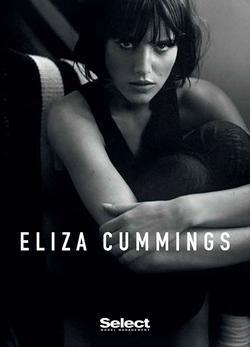 Eliza Cummings