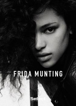 Frida Munting