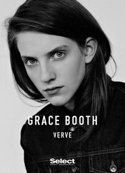 Grace Booth