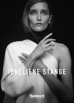 Iekeliene Stange