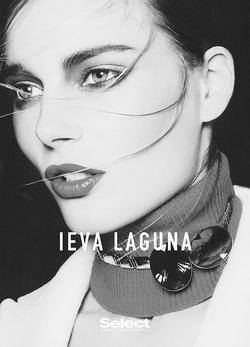Ieva Laguna