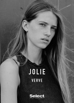 Jolie Hamilton-Warford