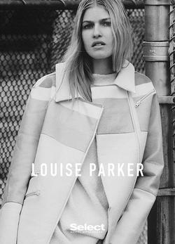 Louise Parker