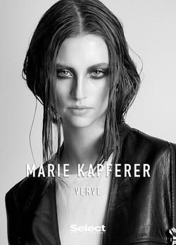 Marie Kapferer