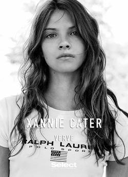 Xannie Carter