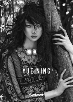 Yue Ning