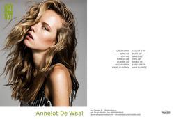 Annelot DeWaal
