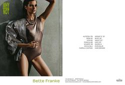 Bette Franke