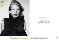 Eleonora Baumann