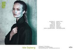 Ida Dyberg