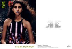 Imaan Hammam