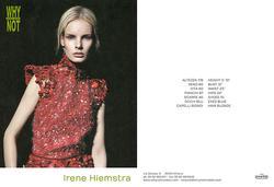 Irene Hiemstra