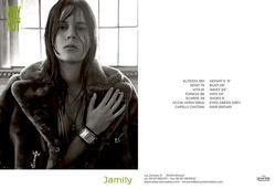 Jamily