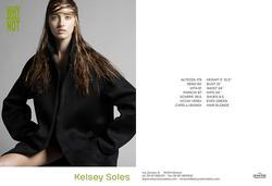 Kelsey Soles