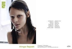 Kinga Rajzak