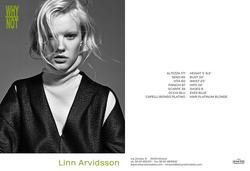 Linn Arvidsson