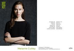 Melanie Culley