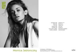 Monica Jablonczky