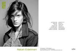 Natali Eidelman