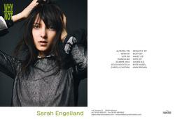 Sarah Engelland